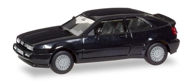 """Herpa VW Corrado """"Herpa-H-Edition"""" (mit Kennzeichenbedruckung)"""