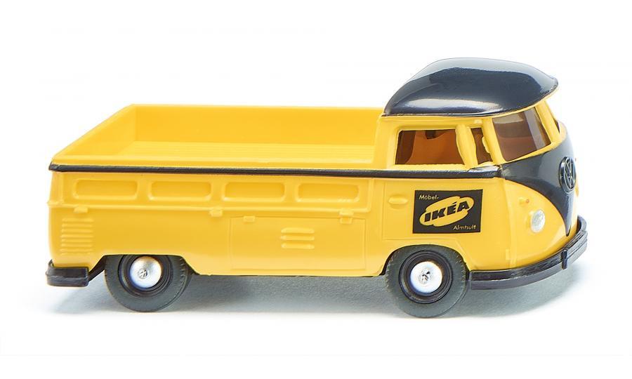 """Wiking VW T1 Pritsche """"Ikea"""""""