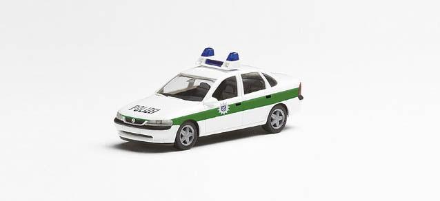 "Herpa Opel Vectra ""Polizei Bayern"""