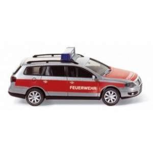 Wiking Feuerwehr VW Passat Variant (Einzelstück)