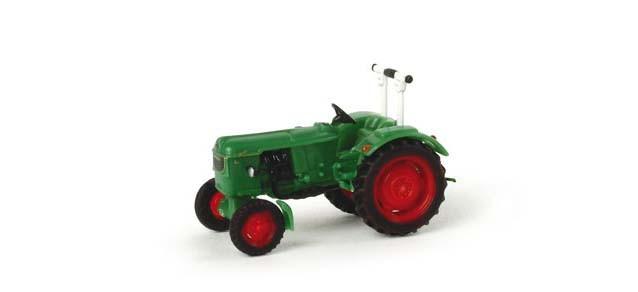 Herpa Deutz DL 40 Traktor 1:160
