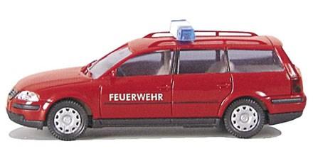 AWM VW Passat Feuerwehr