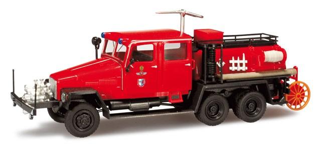 Herpa IFA G5 Feuerwehr Torgelow