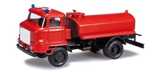 Herpa IFA L 60 Tank LKW Feuerwehr