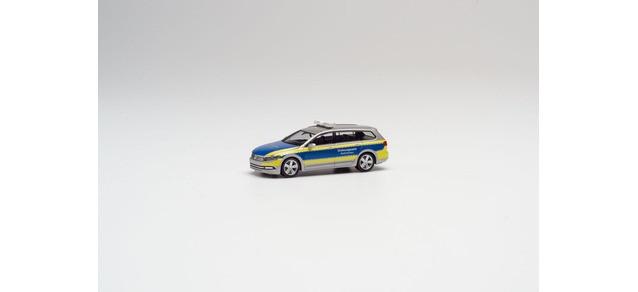 "Herpa VW Passat Variant "" Ordnungsamt Aachen "", NH 05-06/20"