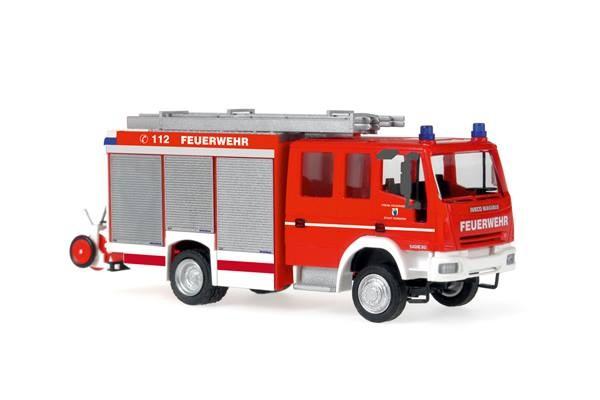 Rietze IVECO AluFire 3 HLF Feuerwehr Sundern