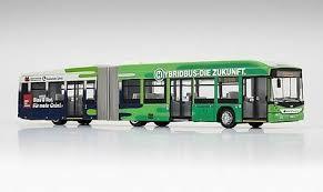 VK Hess SwissHybrid SL Stadtwerke Lübeck Linie 5 Eichholz