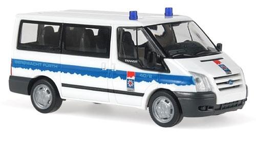 Rietze Ford Transit Bergwacht Fürth