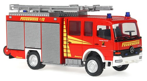 Rietze MB Atego LF 16/12 Feuerwehr Hasbergen ( LK Osnabrück)