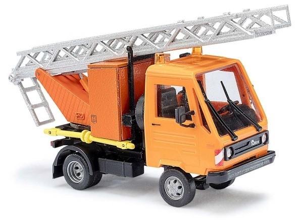 Busch Multicar mit Drehleiter -Einzelstück-
