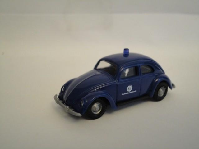 Busch VW Käfer THW
