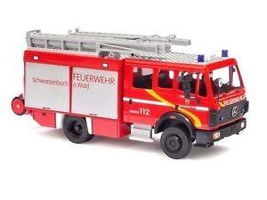 Busch MB MK 94 LF 16/12 Feuerwehr Schwarzenbach