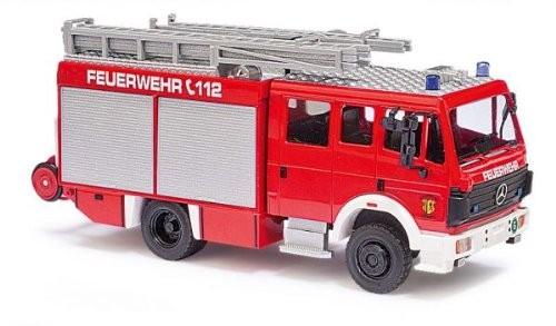 Busch MB MK 94 LF 16/12 Feuerwehr Chemnitz -Einzelstück-