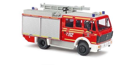 Busch MB MK 88 Feuerwehr Holzkirchen