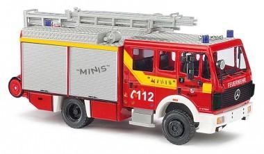 Busch MB MK 88 LF 16/12 Minis Feuerwehr Hürth