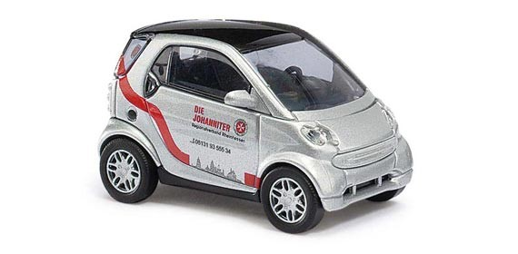 Busch Smart Fortwo JUH