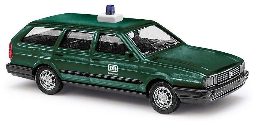"""Busch Volkswagen Passat Variant """"DB Bahnpolizei"""""""