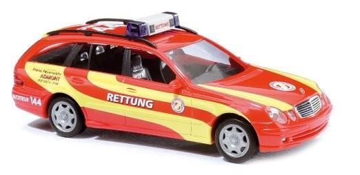 Busch MB E-Klasse Feuerwehr Rettung Admont (Restmenge)