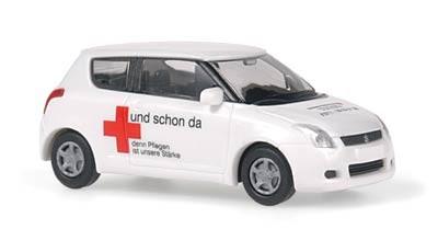 Rietze Suzuki Swift DRK KV Esslingen