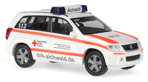 Rietze Suzuki Grand Vitara DRK Aichwald