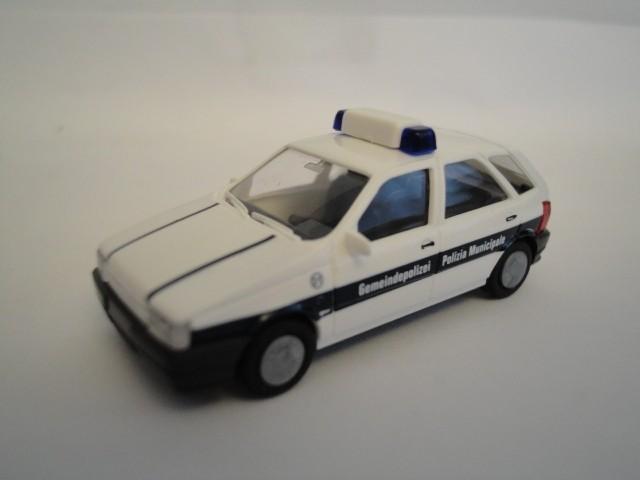 Rietze Fiat Tipo 'Gemeindepolizei Polizia Municipale' (I)