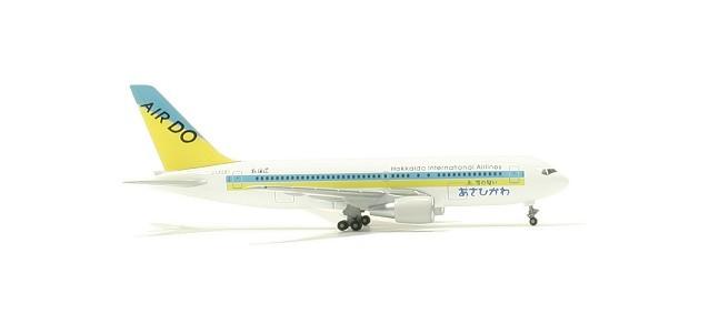 Herpa 1:500 Air Do Boeing 767-200 -Einzelstück-