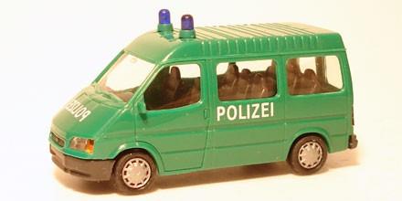 Rietze Ford Transit Polizei (Einzelstück)