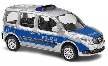 Busch MB Citan Polizei (Einzelstück)