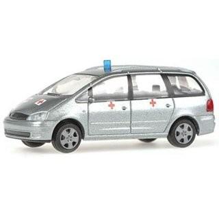 Rietze Ford Galaxy-Sanitätsdienst Armee (L) (Restmenge)