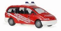 Rietze Ford Galaxy Feuerwehr Landquart