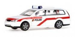 Rietze Ford Mondeo Polizei Bern (Einzelstück)