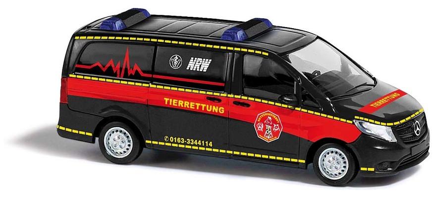 """Busch Mercedes-Benz Vito """"Tierrettung in Essen"""""""