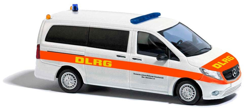 "Busch Mercedes-Benz Vito ""DLRG"" OV Bad Oldesloe"