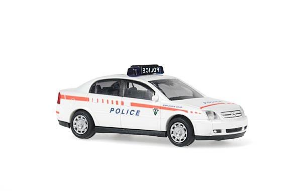 Rietze Opel Vectra Police Waadt ( CH )