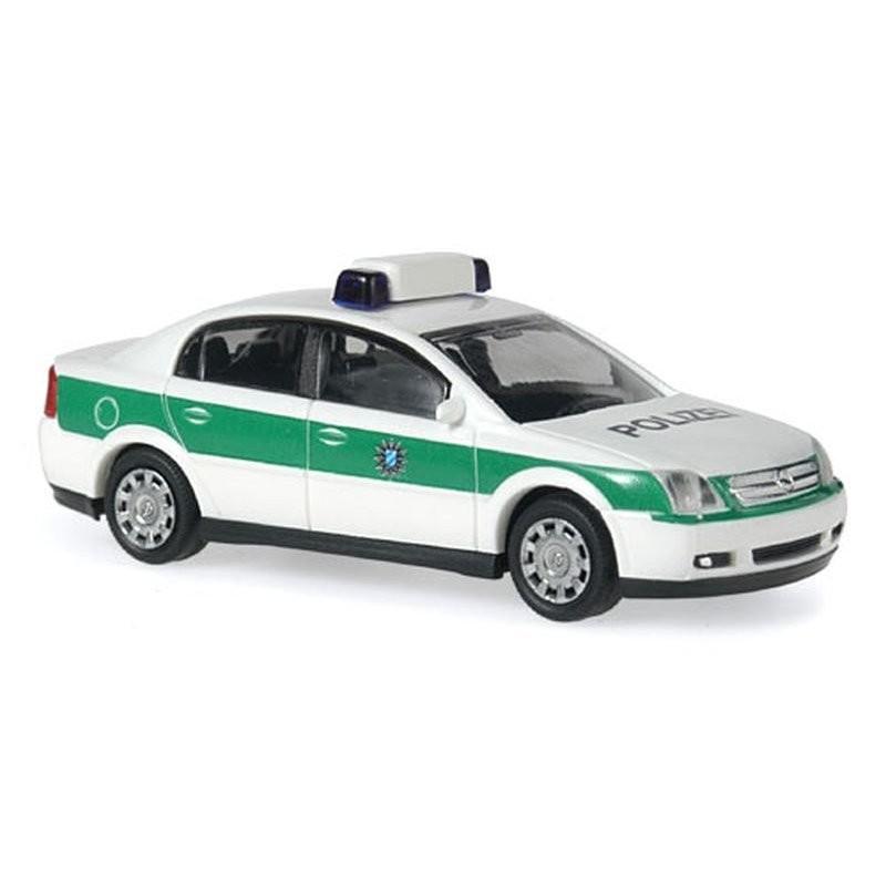 Rietze Opel Vectra Polizei Bayern (Einzelstück)