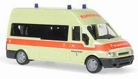 Rietze Ford Transit Feuerwehr Dielsdorf (CH)