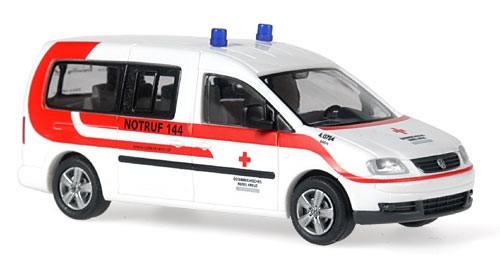 Rietze VW Caddy Maxi ÖRK Oberösterreich