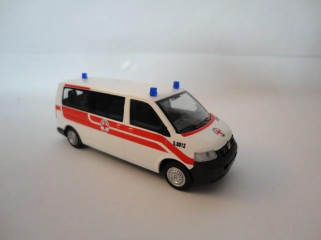 Rietze VW T5 LR ÖRK