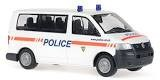 Rietze VW T5 KR Bus Police Vaud (CH)