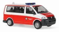 Rietze VW T5 MTW Feuerwehr Erolzheim