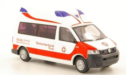 Rietze VW T5 Hornis KTW Samariterbund Tirol