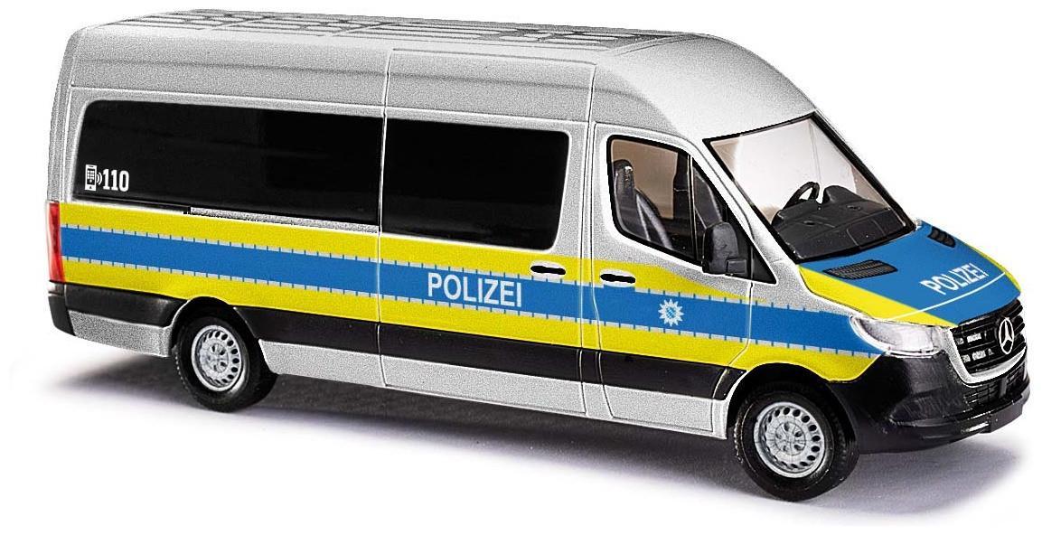 """Busch Mercedes-Benz Sprinter """"Polizei Bayern"""""""