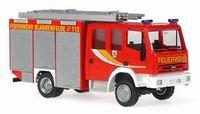 Rietze IVECO EuroFire TLF 16/25 Feuerwehr Blankenfelde