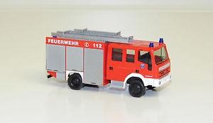 Rietze IVECO EuroFire TLF 16/25 Feuerwehr Koblenz