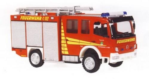 Rietze MB Atego 04 LF 10/6 Feuerwehr Bad Sassendorf