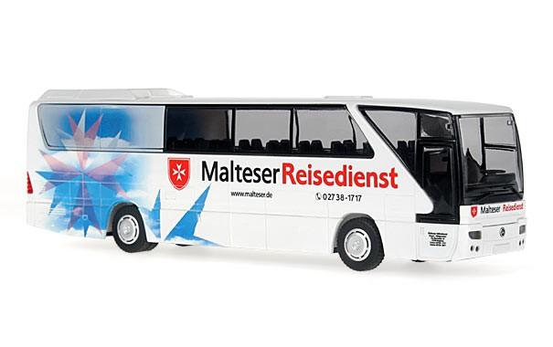 Rietze MB Tourismo Bus MHD Malteser Netphen