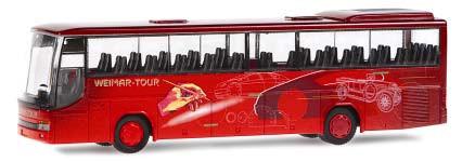 Rietze Setra S 315 GT-HD BetriebWeimar-Tour GmbH -Einzelstück-