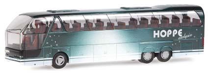 Rietze Neoplan Starliner Hoppe Reisen OHG, Mühlberg -Einzelstück-
