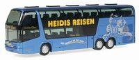 """Rietze NEOPLAN Skyliner avelka GmbH """"Heidis Reisen"""" (Österreich)"""