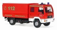 Rietze MAN L 2000 DEKON-P Feuerwehr Bochum